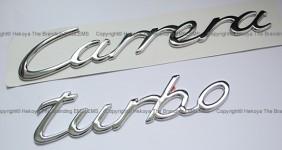 Carrera Turbo
